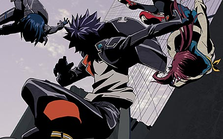 air-gear-background
