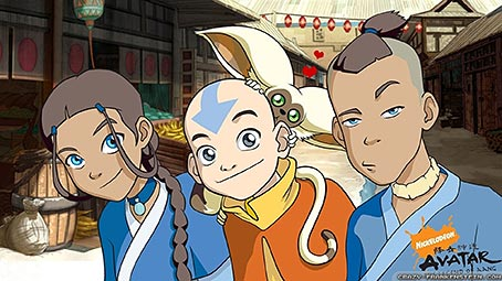 airbender-background