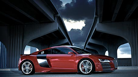 audi-r8-background