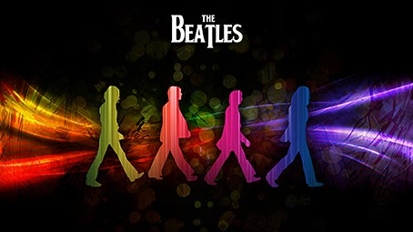 beatles-background
