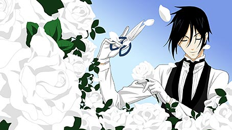 black-butler-background