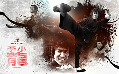 bruce-lee-background