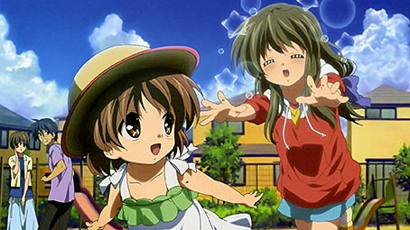 clannad-background