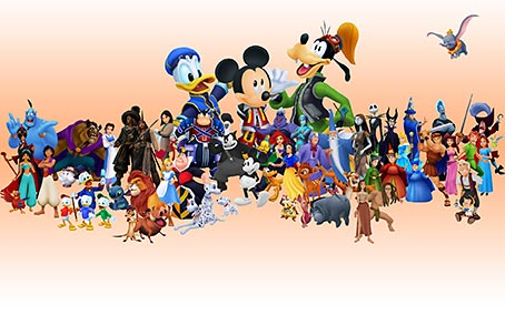 disney-background