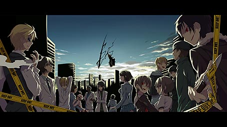 durarara-background