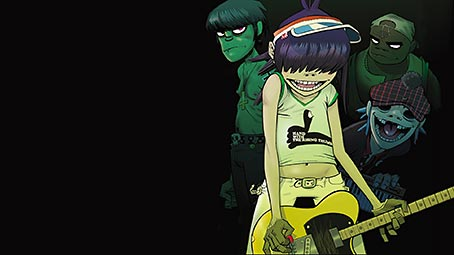 gorillaz-background