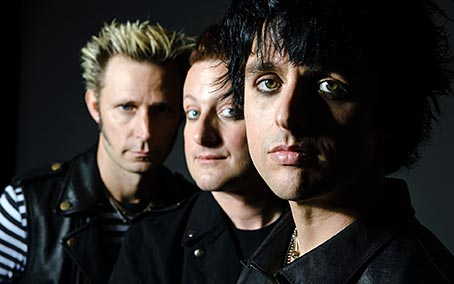 green-day-background