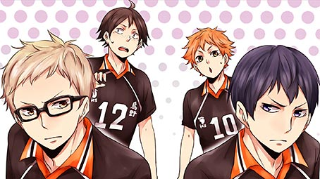 haikyuu-background