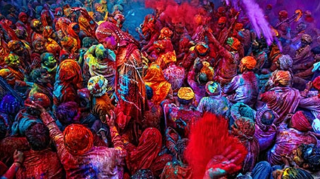 holi-background