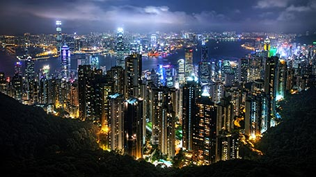 hong-kong-background