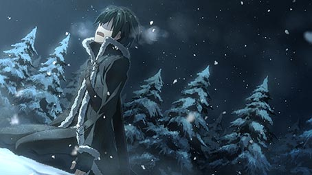kirito-background