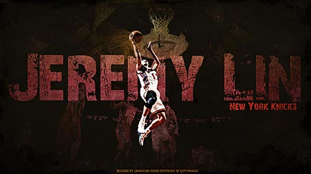 linsanity-background