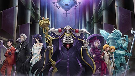 overlord-background