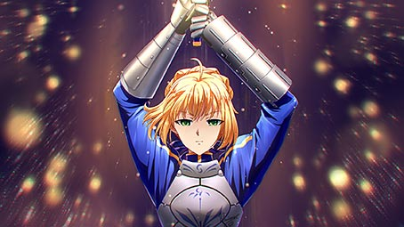 saber-background