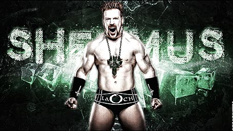 sheamus-background