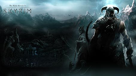 skyrim-background