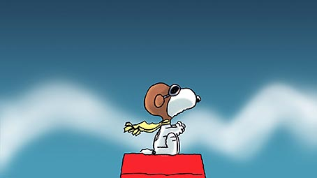 snoopy-background