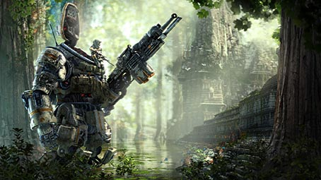 titanfall-background