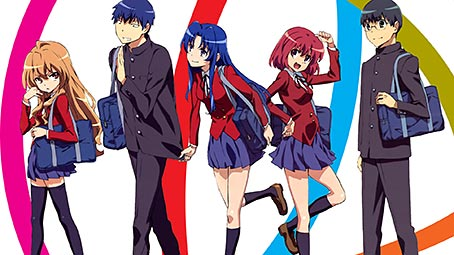 toradora-background