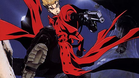 trigun-background