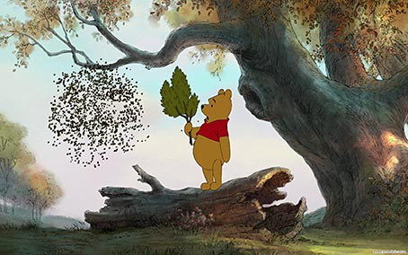 winnie-background