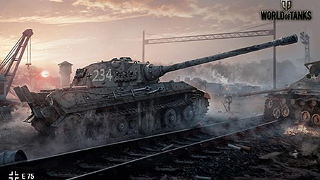 World of tanks фармлю на