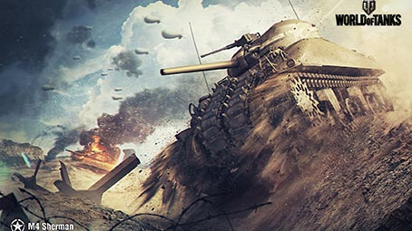 World of tanks моды на проценты