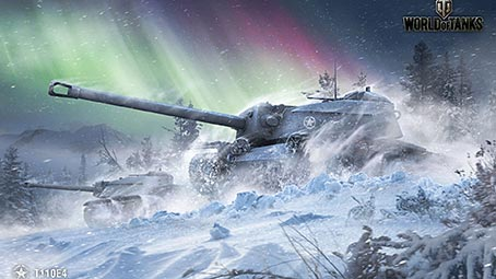 Бонус код для world of tanks для 10