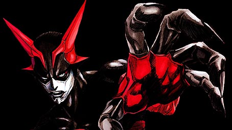 zetman-background