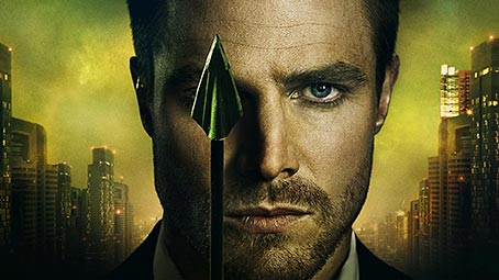 arrow-background