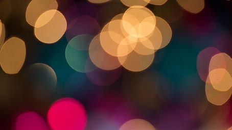 bokeh-background