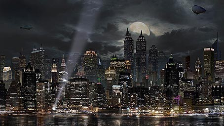 gotham-background