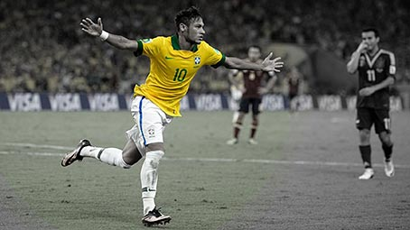 neymar-background