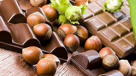chocolate-background