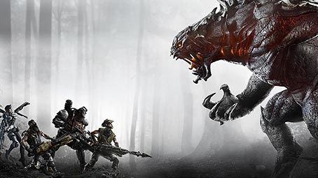 evolve-background