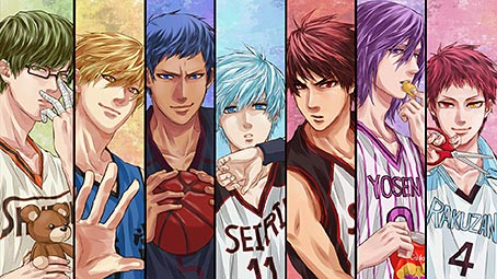 kuroko-background