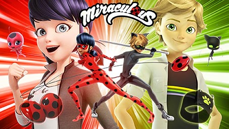 miracle-ladybug-background