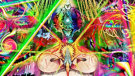 psychedelic-background