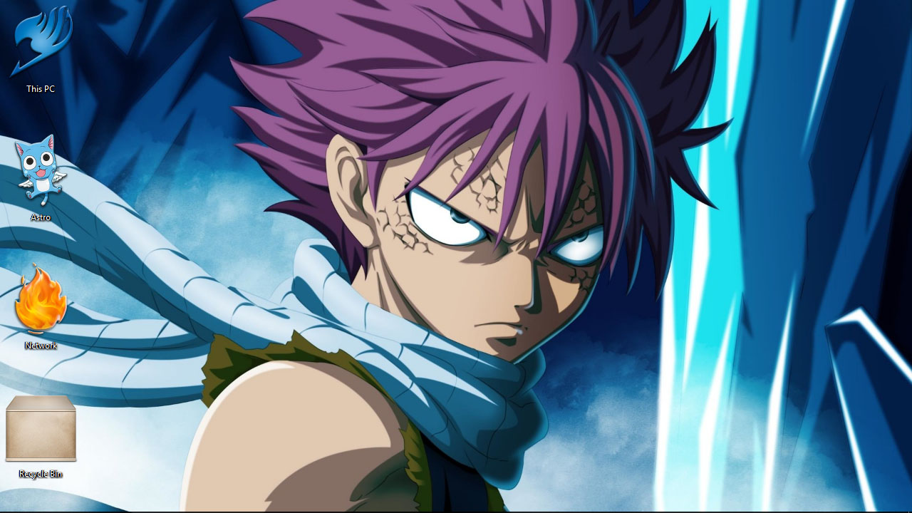 fairy tail wallpapers lucy