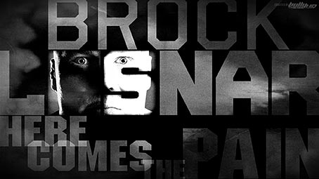 lesnar-background