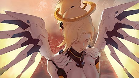 mercy-background