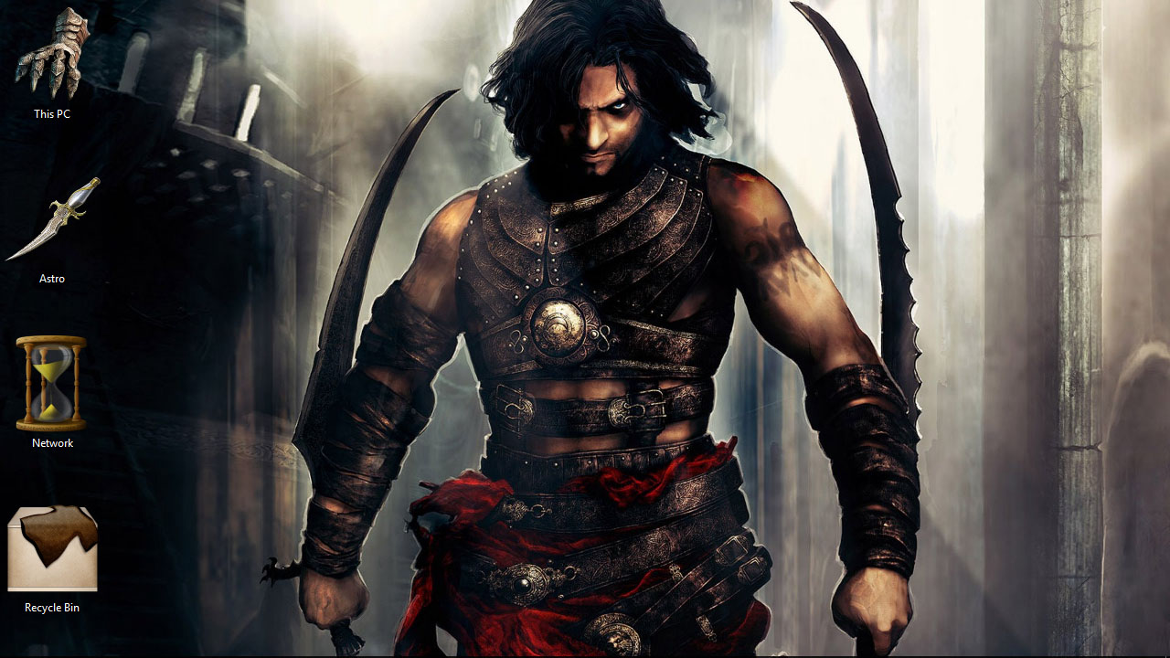 prince of persia the two thrones wallpapers hd