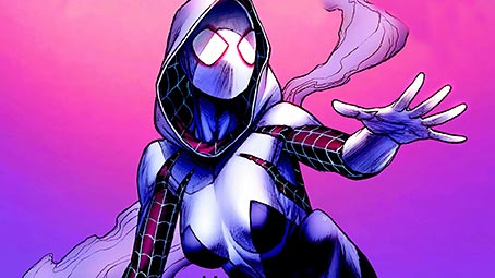 spider-gwen-background