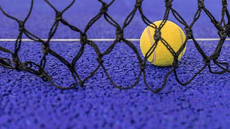 tennis-background