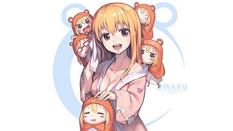 umaru-background