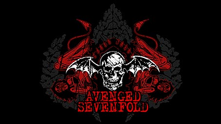 avenged-background