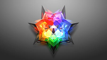facets-background