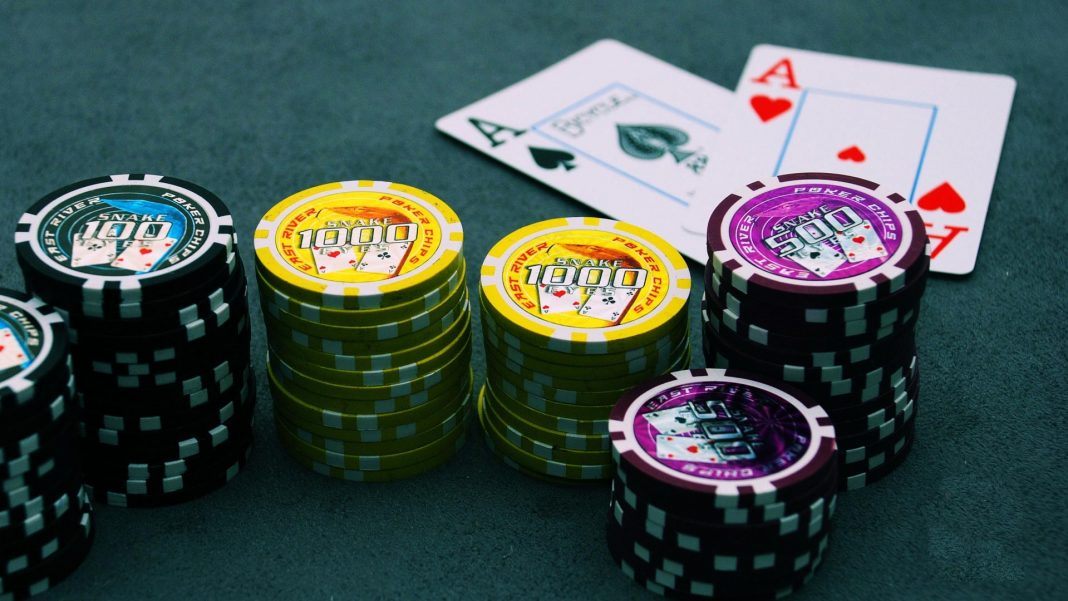 Poker themes for windows 7