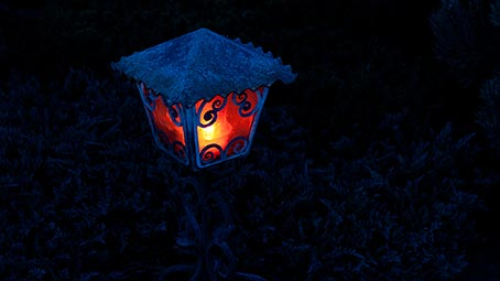 lantern-background