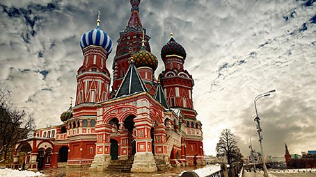 russia-background
